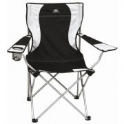 Sunncamp Classic Easy Camp Chair (Black)